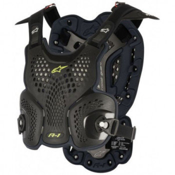 Alpinestars A-1 Roost Guard Chest Protector Nero