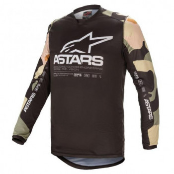 Alpinestars 2021 Racer Tactical Jersey Camo