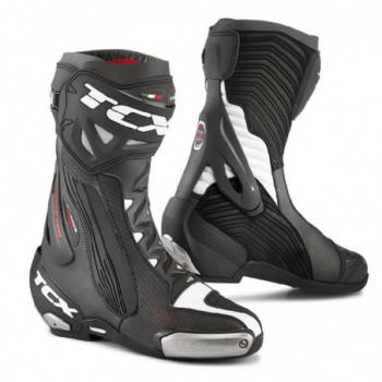 TCX RT-Race Pro Air Boots Nero
