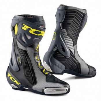 TCX RT-Race Pro Air Boots Grigio