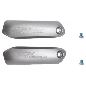 TCX Magnesium Toe Slider