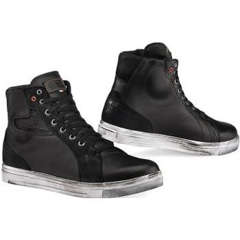 TCX Street Ace Waterproof Boots Nero