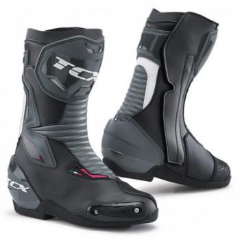 TCX SP-Master Lady Boots Nero/grigio/bianco