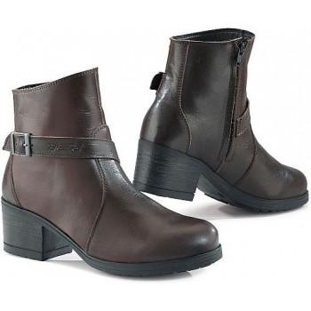 TCX X-Boulevard Waterproof Boots Marrone