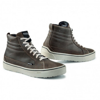 TCX Street 3 Waterproof Boots Marrone