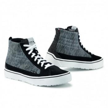 TCX Street 3 Air Lady Boots Nero/grigio