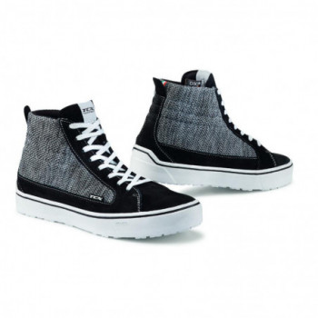 TCX Street 3 Air Boots Nero/grigio
