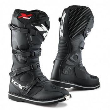 TCX X-Blast Cross Boots Nero